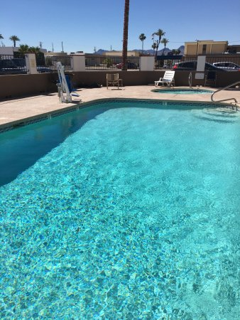 Super 8 Lake Havasu City: photo0.jpg