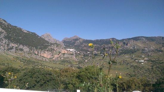 El Bosque, Испания: IMAG0242_large.jpg