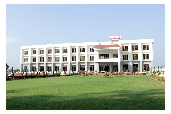 Geetanjali Hotel & Motel