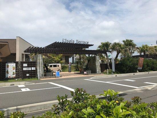L'isola Terrace Amakusa