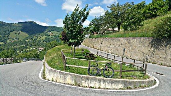 Parzanica, Italien: Agriturismo la Freschera