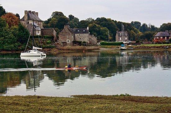 Les Canoes du Guildo: Les Canoës du Guildo