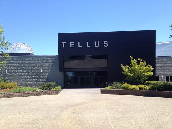 Tellus Science Museum : photo3.jpg