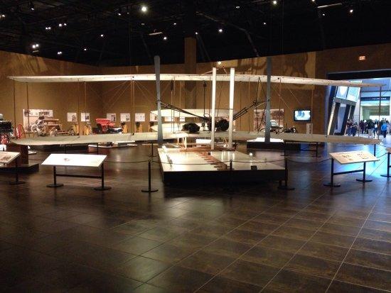 Tellus Science Museum : photo7.jpg
