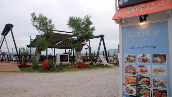 Skala Kallonis, Yunanistan: caprice 2017