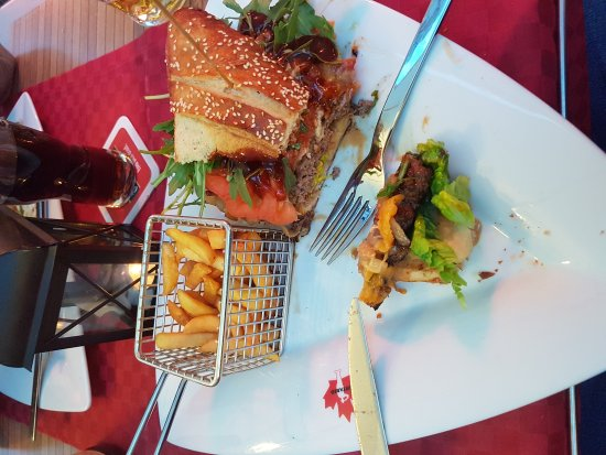 Steakhouse Ontario: 20170520_210152_large.jpg