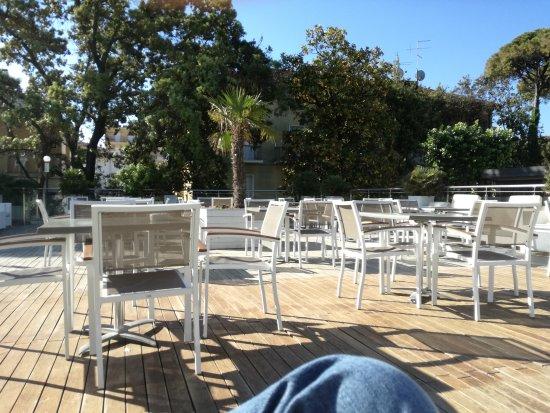 Hotel Pozzi Igea Marina