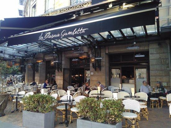 Hotels Restaurants En Gironde