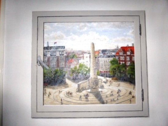 Ibis Styles Amsterdam City-bild