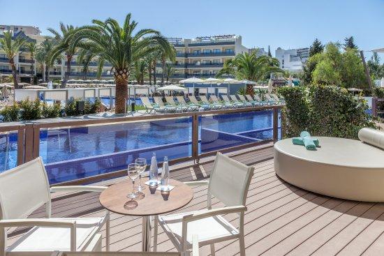 Hotel Mallorca Piratenschiff