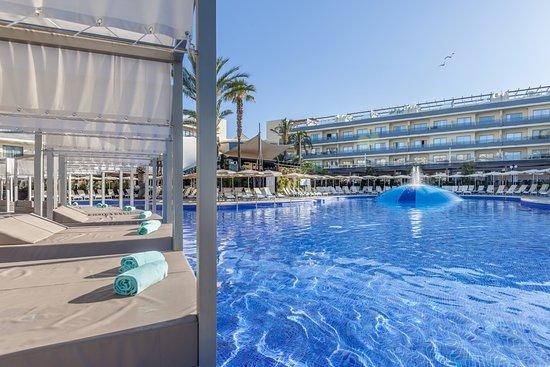 Star Hotels In Palma Nova Majorca