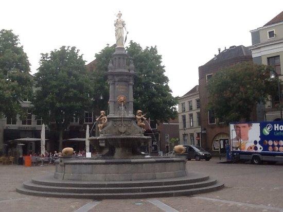 Deventer, Pays-Bas : photo5.jpg