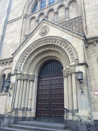 Kath. Kirche St. Antonius
