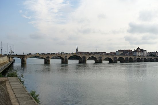 Pont Saint-Laurent