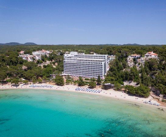 MELIA CALA GALDANA (Spain) - Hotel Reviews, Photos & Price Comparison - TripAdvisor