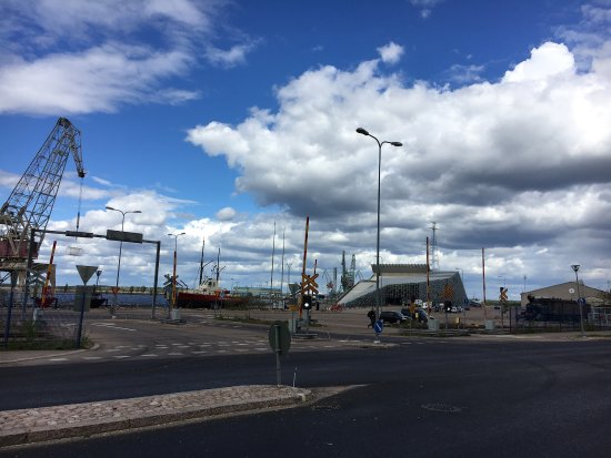 Maritime Centre Vellamo: photo0.jpg