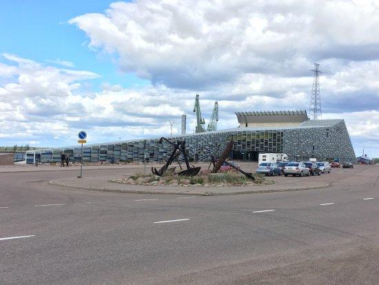 Maritime Centre Vellamo: photo1.jpg