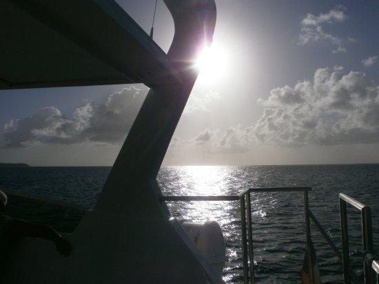 Simpson Bay Image