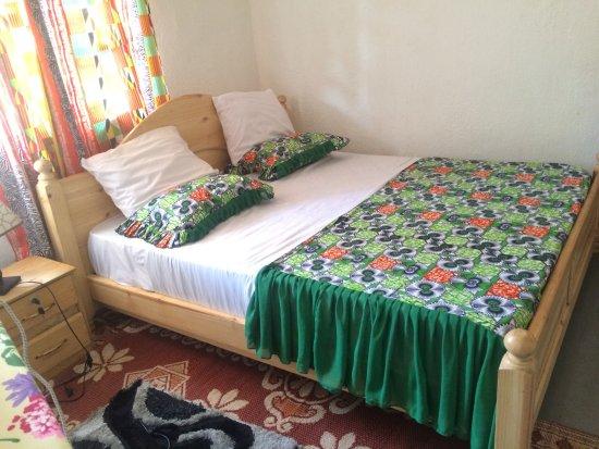 MAMA Rwanda Hostel