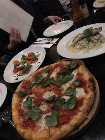 Prego Restaurant: photo0.jpg