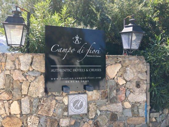 Campo di Fiori, Maisons de Charme