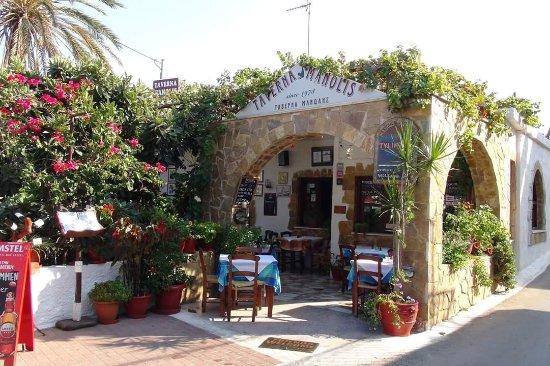 Manolis Taverna Restaurant