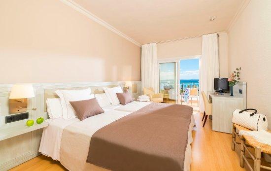 Hotel Terraza Photo