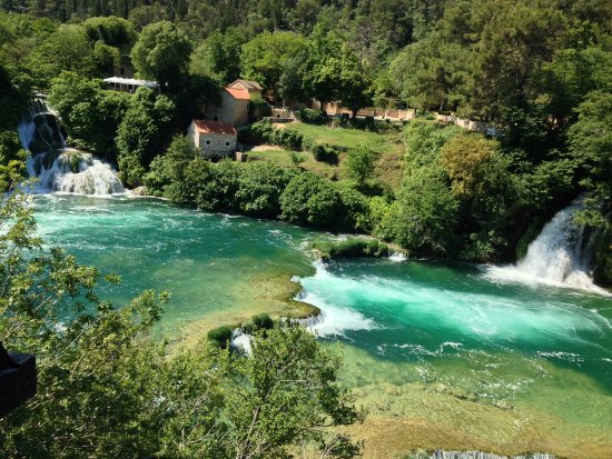 Sibenik-Knin County, Croácia: Absolutely Stunning!