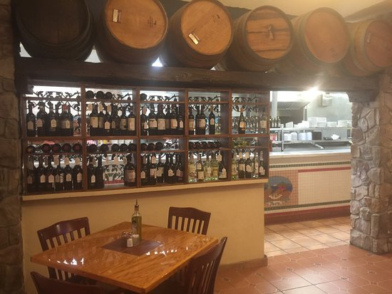 Agrodolce Italian Restaurant Photo5 Jpg
