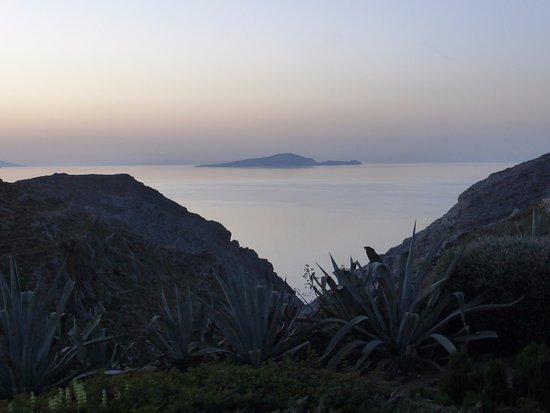 Tholaria, اليونان: Tholaria e dintorni, Amorgos, Grecia