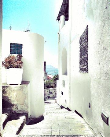Santa Marina Salina照片