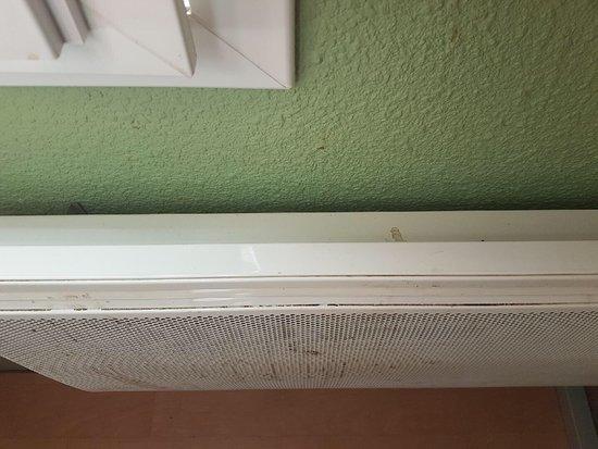Rambouillet, Frankrig: Je poste ces photos envoyés par un ami qui a séjourné dans cet hotel la veille de mon mariage le