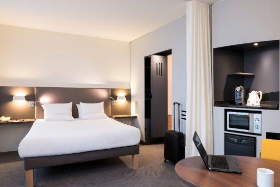 Hotel F La Plaine Saint Denis