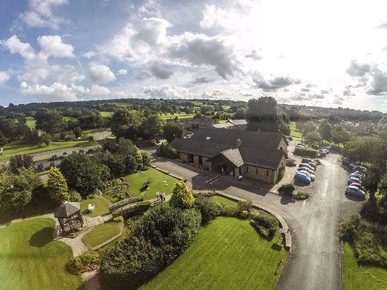 Best Western Ribble Valley Langho Mytton Fold Hotel & Golf
