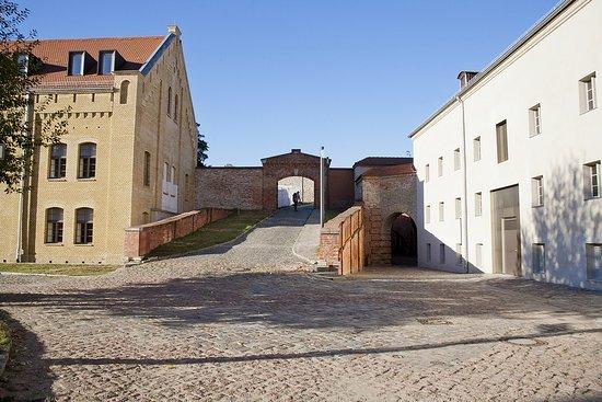 Spandauer Zitadelle: Spandau Citadel, фото : 02.10.2016