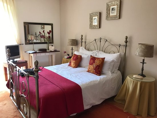 Zephyrus Boutique Accommodation Picture