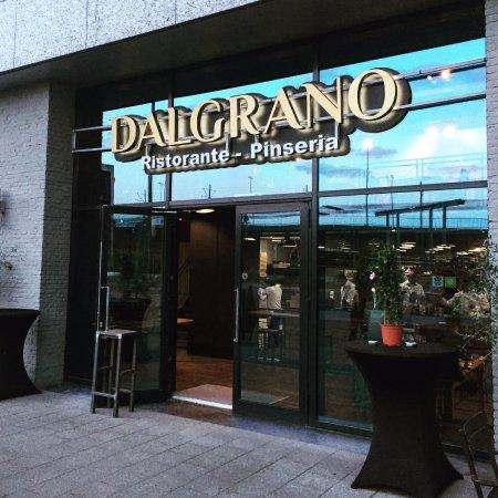 Dalgrano Ristorante Pinseria