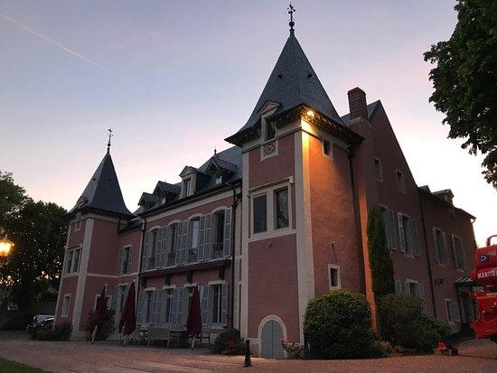Château de la Crée