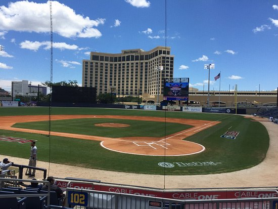 MGM Park (Biloxi) - All You Need to Know Before You Go ...