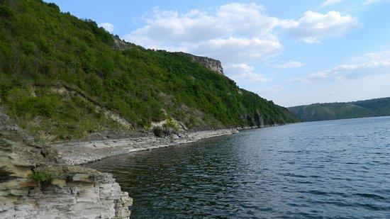 Kamianets-Podilskyi, Ucrania: бакота