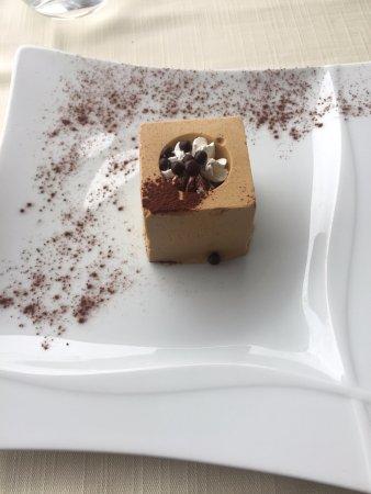 Zoagli, Italia: dessert