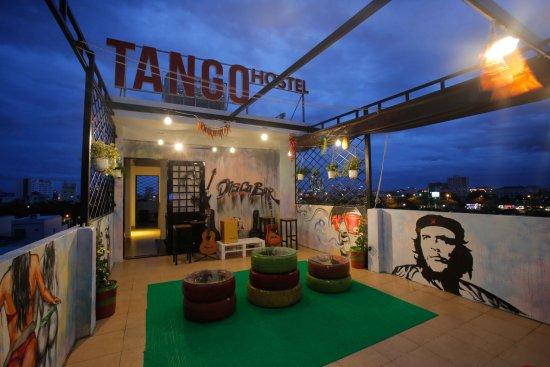 Kết quả hình ảnh cho Tango Hostel
