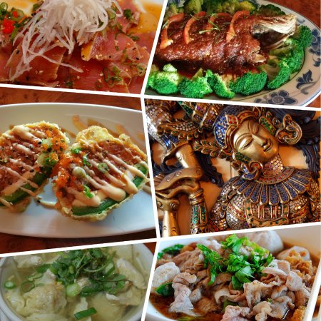 Thai Restaurant Near Hollywood Fl
