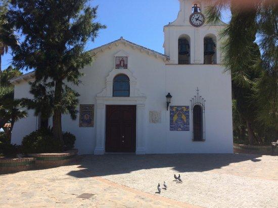 Santa Domingo Church (Iglesia de Santa Domingo) : Church
