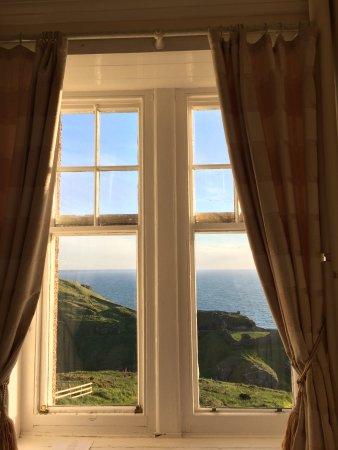 Camelot Castle Hotel: Nice scenery