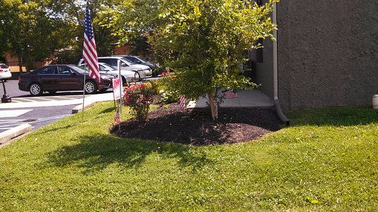 New Castle, IN: Landscaping