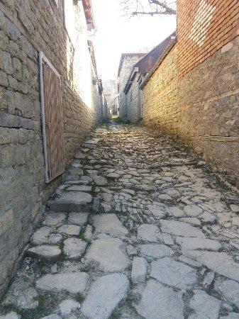 LAHICH VILLAGE - AZERBAIJAN