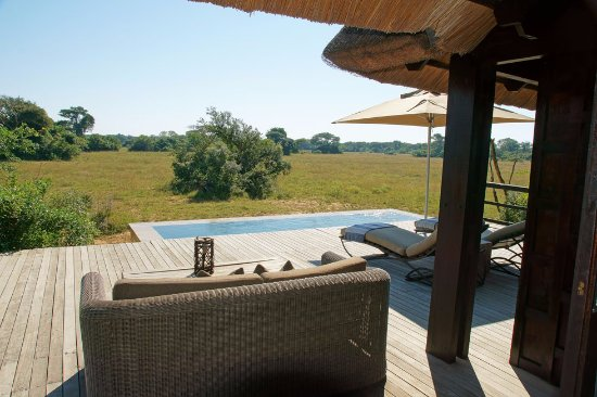 Phinda Private Game Reserve Photo