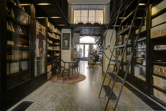 Franz Kafka Bookshop