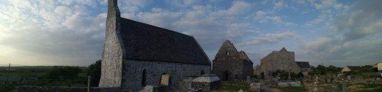 Ardfert, Irland: Panorámica